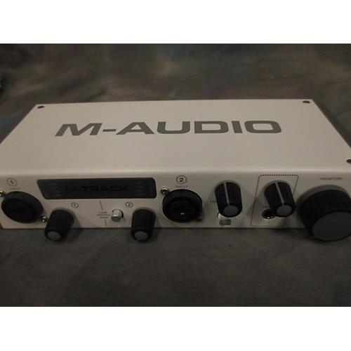 M-Audio M-track MKII Audio Interface-thumbnail