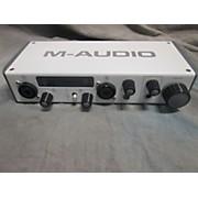 M-Audio M-track Mk2 Audio Interface