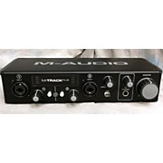 M-Audio M-track Plus MKII Audio Interface