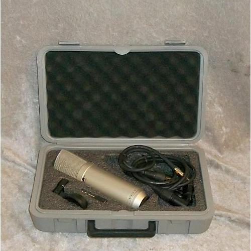 MXL M.A.R.K. Condenser Microphone