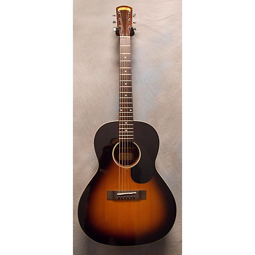 In Store Used M00TBV Tobacco Acoustic Guitar