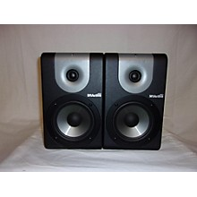 Alesis M1 Active 520 75W Pair Powered Monitor
