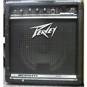 Peavey M1 CROBASS Bass Combo Amp