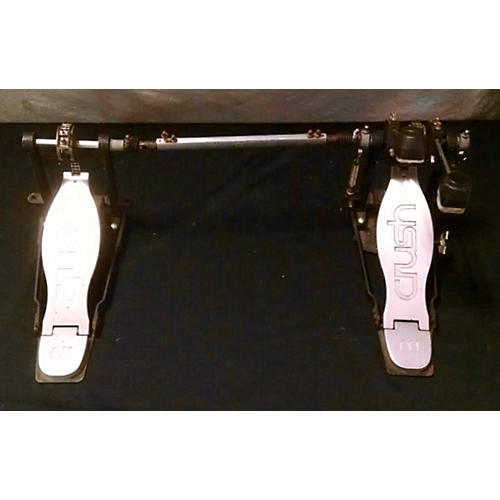 Crush Drums & Percussion M1 Double Bass Drum Pedal