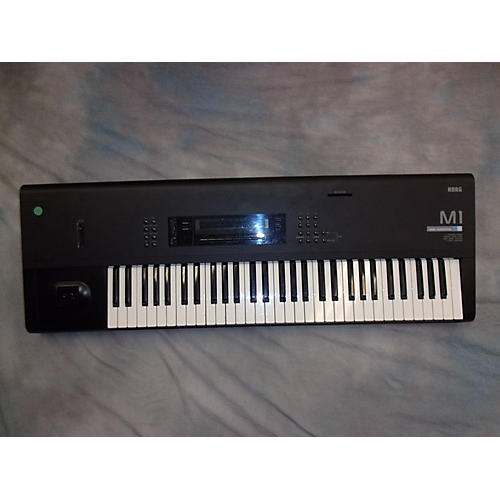 Korg M1 Music Workstation Keyboard Workstation