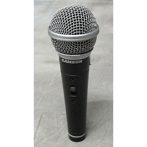 Samson M10 Dynamic Microphone