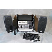 Peavey M100 Messenger Sound Package