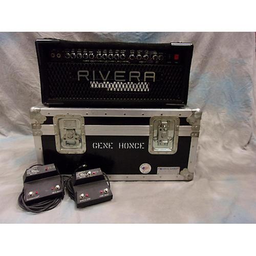 Rivera M100 Pro Series Tube Guitar Amp Head