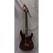 M100FM Solid Body Electric Guitar