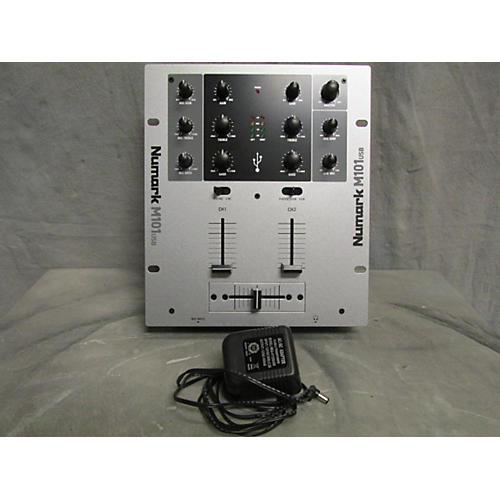 Numark M101 DJ Mixer-thumbnail