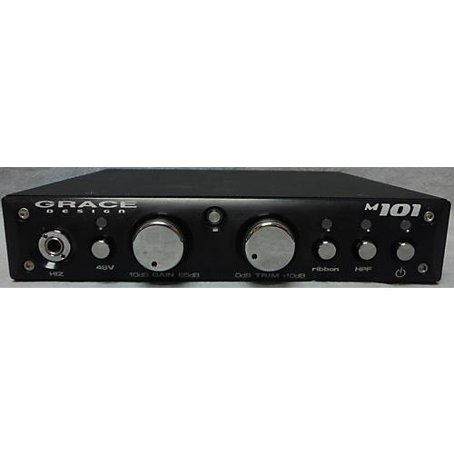 Grace Design M101 Microphone Preamp