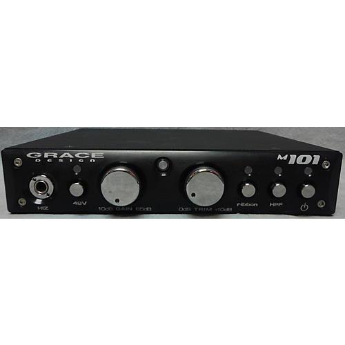 Grace Design M101 Microphone Preamp-thumbnail