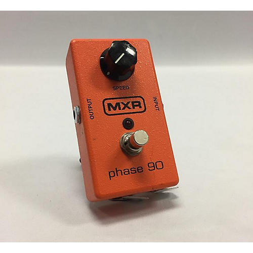 used mxr m101 phase 90 effect pedal guitar center. Black Bedroom Furniture Sets. Home Design Ideas