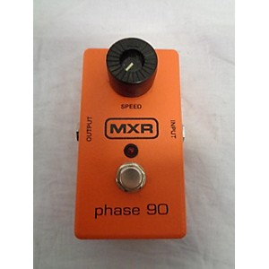 Pre-owned MXR M101 Phase 90 Effect Pedal