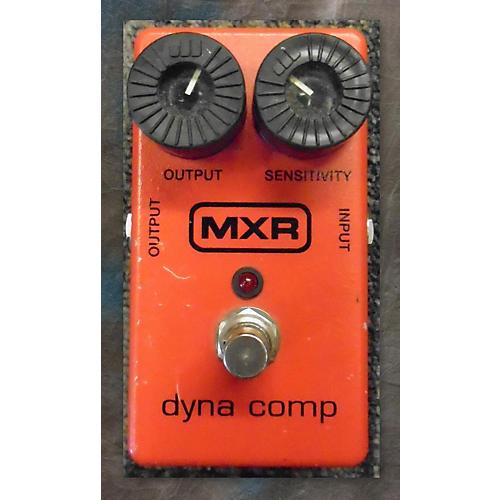 MXR M102 Dyna Comp Effect Pedal-thumbnail