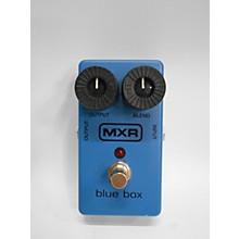 MXR M103 Octave Blue Box Effect Pedal