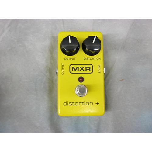 MXR M104 Distortion Plus Effect Pedal-thumbnail