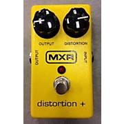 MXR M104 Effect Pedal