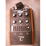 Moog M105 Moogerfooger Murf Effect Pedal