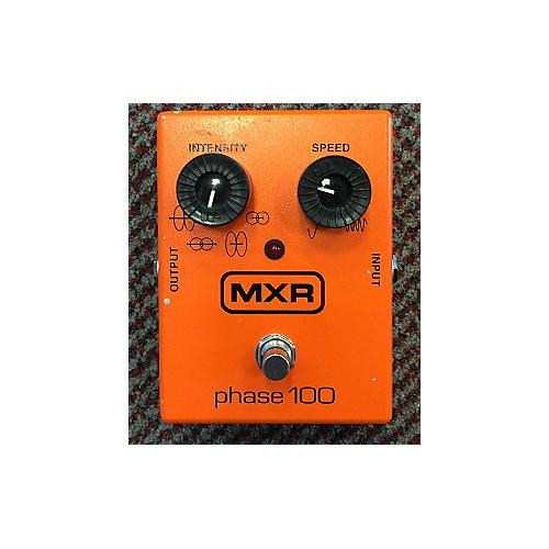 MXR M107 PHASE 100 Effect Pedal