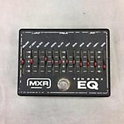 M108 10 Band EQ Pedal