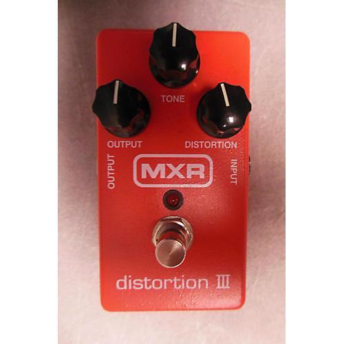MXR M115 Distortion III Effect Pedal-thumbnail