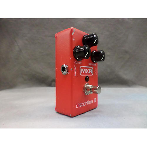 MXR M115 Distortion III Effect Pedal-thumbnail
