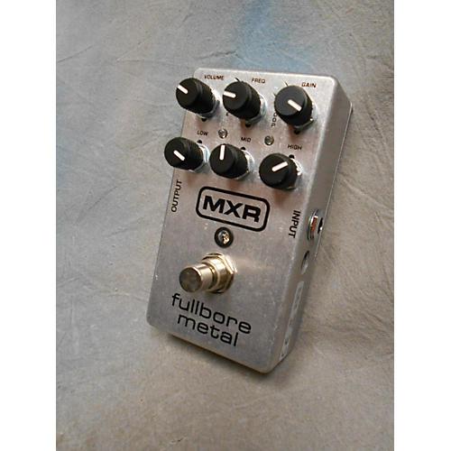 MXL M116 Fullbore Metal Effect Pedal-thumbnail