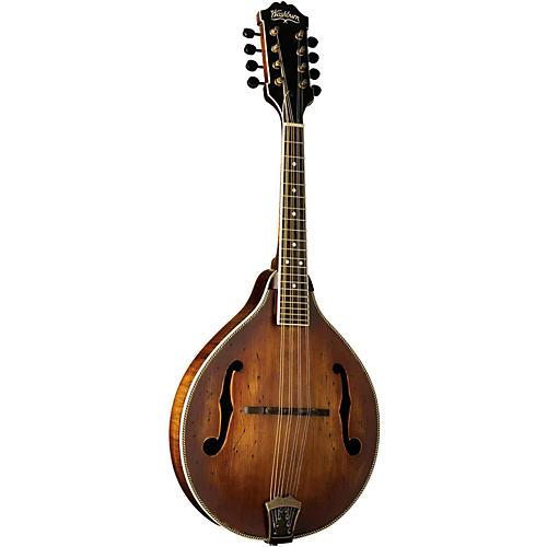 Washburn M116SW A-Style Mandolin Vintage Natural