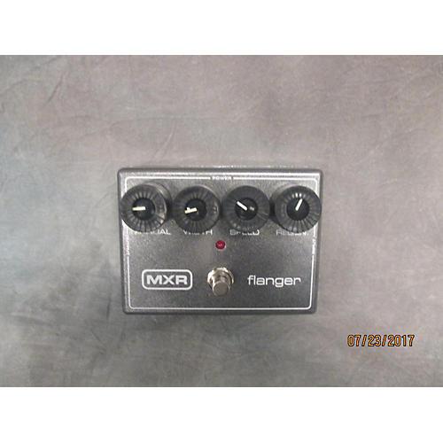 MXR M117R Effect Pedal