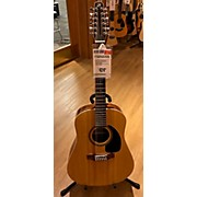 Seagull M12 12 String Acoustic Guitar