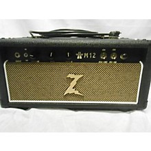 Dr Z M12 HEAD Tube Guitar Amp Head