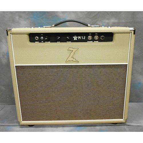 Dr Z M12 Tube Guitar Combo Amp-thumbnail