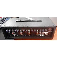 Harbinger M120 Powered Mixer Powered Mixer