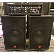 Behringer M120 Sound Package