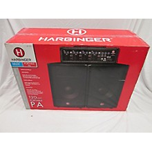 Harbinger M120 Sound Package