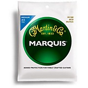Martin M1200 Marquis 80/20 Bronze Medium Acoustic Guitar Strings