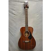 Guild M120en Acoustic Electric Guitar
