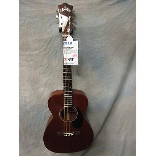 Guild M120enat Acoustic Electric Guitar