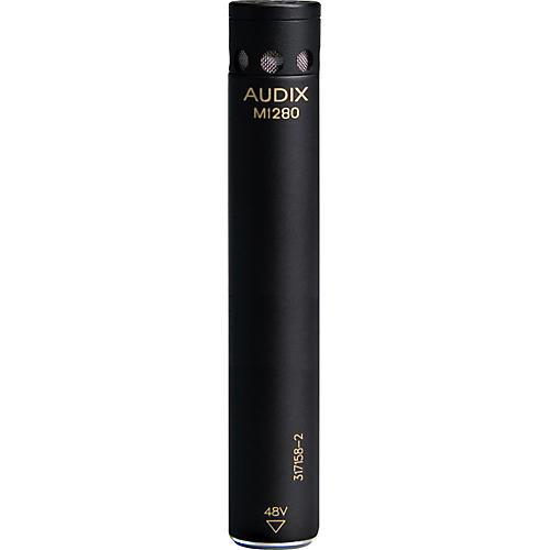 Audix M1280 RFI-Immune Condenser Microphone-thumbnail