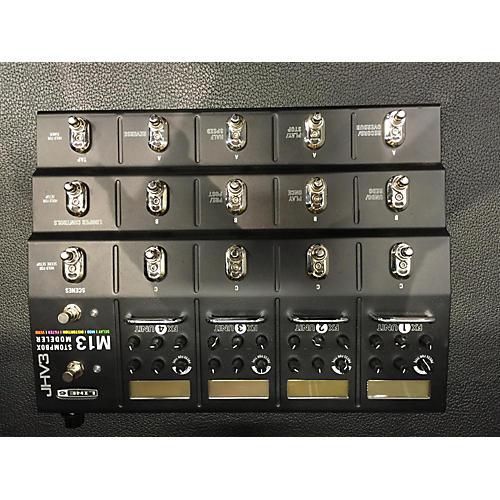 Line 6 M13 Stompbox Modeler Effect Processor