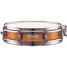 Pearl M1330 Maple Piccolo Snare Drum Level 1 Liquid Amber
