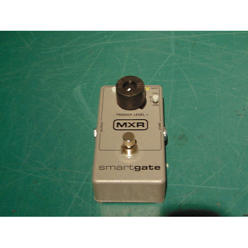MXR M135 Smart Gate Effect Pedal-thumbnail