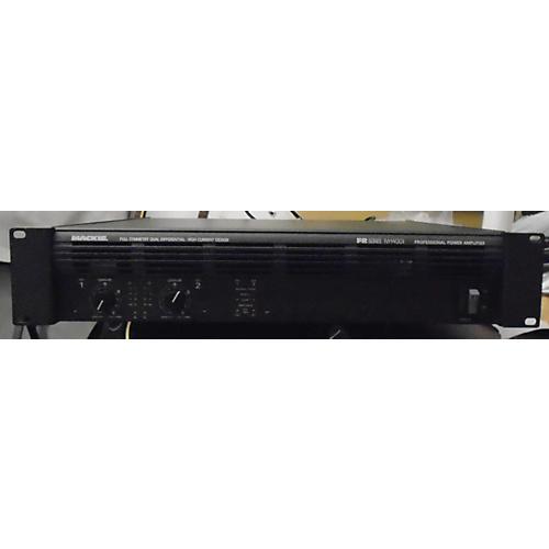 Mackie M1400I Power Amp-thumbnail