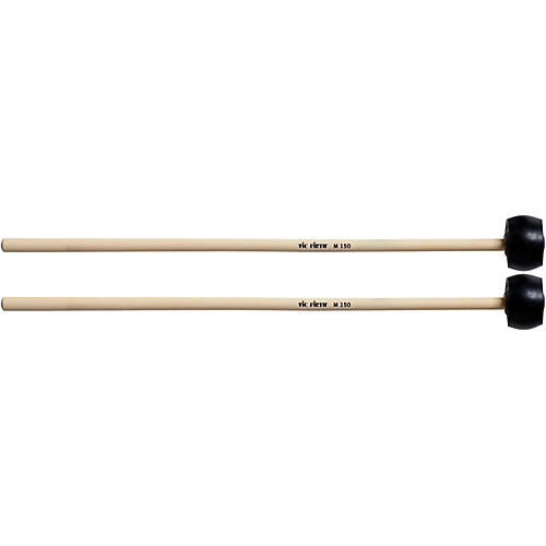 Vic Firth M150 Bass Marimba Mallets-thumbnail