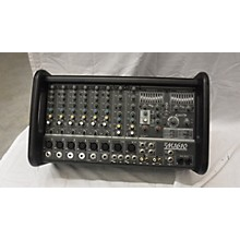 Yorkville M16160 Powered Mixer