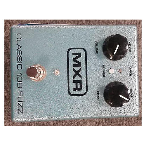 MXR M173 Effect Pedal