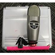 CAD M177 Condenser Microphone