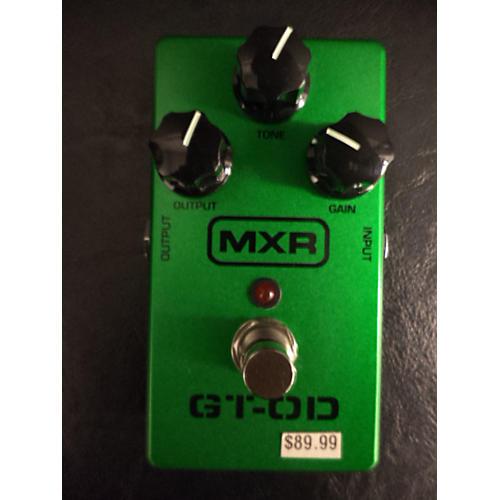 MXR M193 GT-OD Effect Pedal