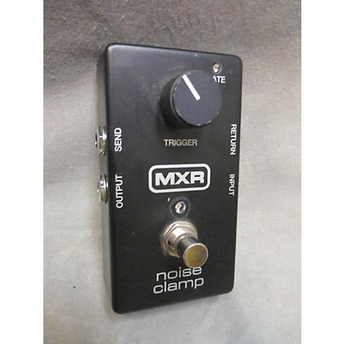 MXR M195 Noise Clamp Suppressor Effect Pedal-thumbnail